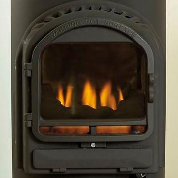 Flavel Thurcroft Flueless Gas Stove Flames Co Uk